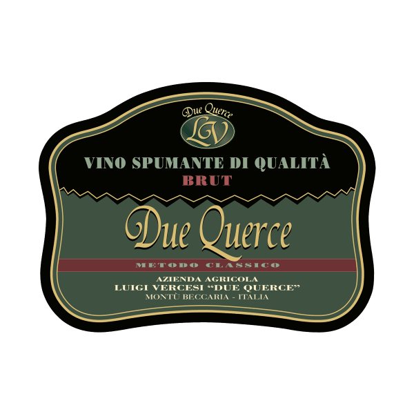 BRUT DUE QUERCE