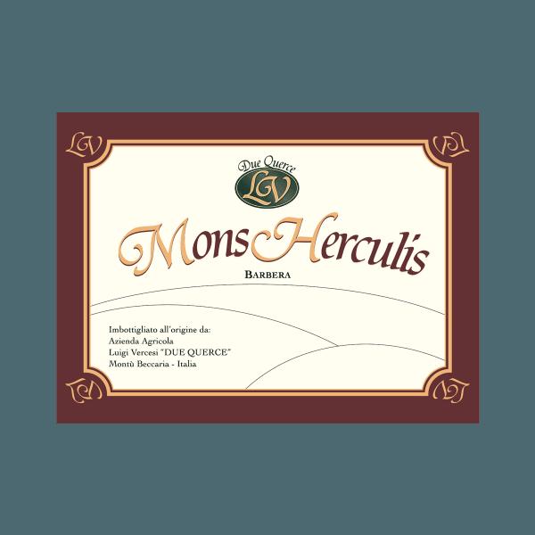 MONS HERCULIS