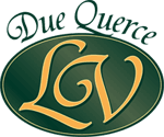 """Azienda Agricola Luigi Vercesi """"Due Querce"""" Logo"""
